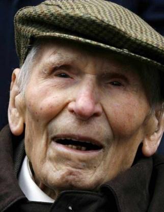 Laatste Franse WOI-veteraan wil toch staatsbegrafenis