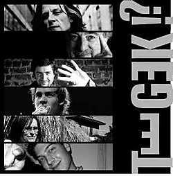 Te Gek!? Live bestaat naast Jan De Wilde en Guy Swinnen ook nog uit Tom Helsen en Wannes Cappelle.Ingezonden beeld<br>