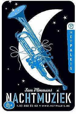 Nachtmuziek brengt niet alleen maar slaapliedjes, ook andere, meer pittige compositiesrr
