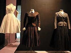 In het Modemuseum flits je terug in de tijd. Ingezonden beeld