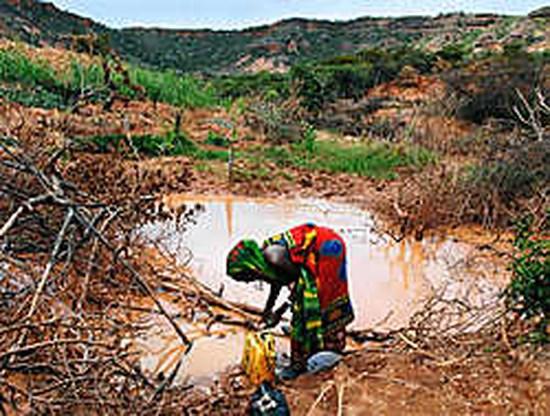 'Schoon water is een mensenrecht'