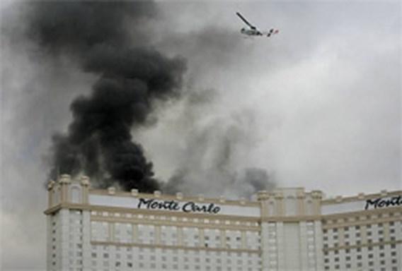 Brand in Casino Monte-Carlo in Las Vegas