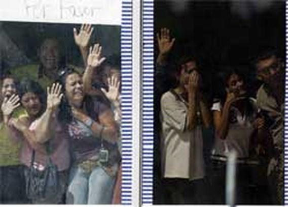 Gijzeling in Venezuela loopt goed af