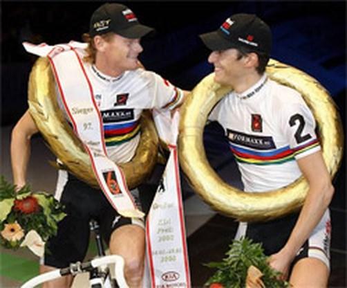Risi en Marvulli winnen op het nippertje