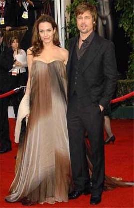 Angelina Jolie bevestigt zwangerschap