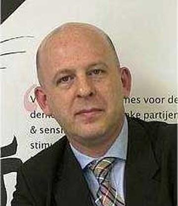 VUB ontslaat professor Frank Thevissen