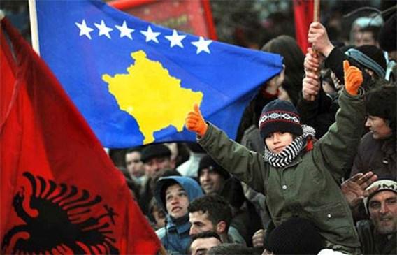 Nieuwe Kosovaarse grondwet treedt in werking