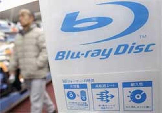 Beveiliging van Blu-ray gekraakt?