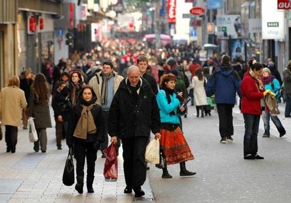 'Winkels in de stadsrand aan banden gelegd'
