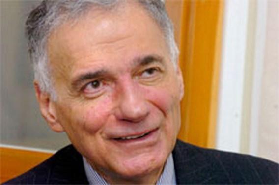 Ralph Nader doet weer mee aan presidentsverkiezingen VS