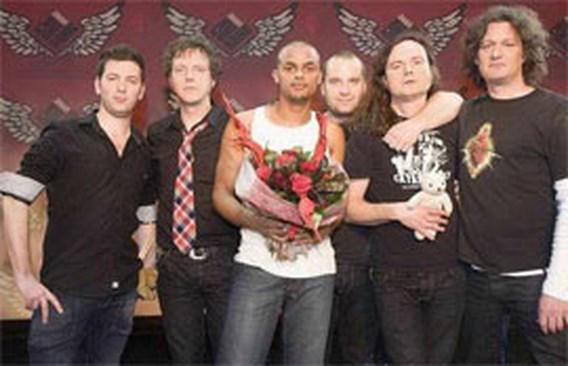 Nelson en Paranoiacs naar finale Eurosong