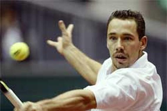 Michaël Llodra wint toernooi van Rotterdam
