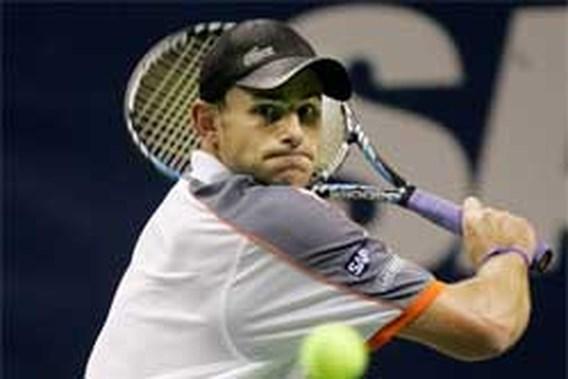 Stepanek en Roddick spelen finale in San Jose
