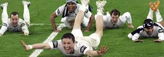 Tottenham wint Engelse League Cup