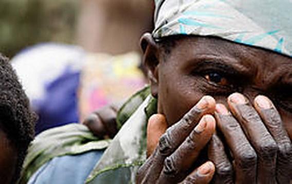 België trekt ten strijde tegen seksueel geweld in Oost-Congo