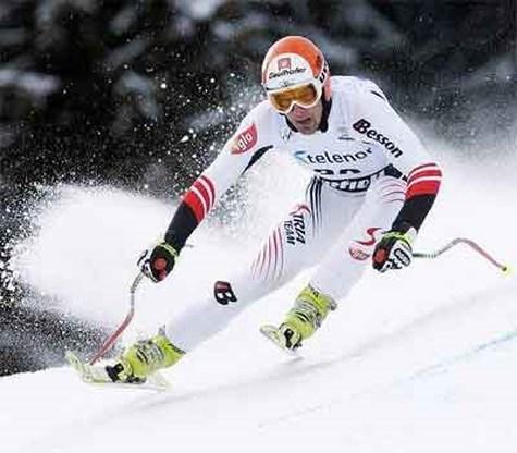 Geamputeerde skiër eist schadevergoeding van FIS
