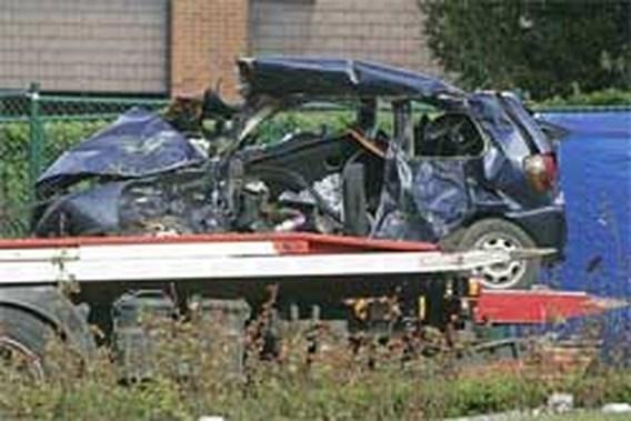 Twee mannen aangehouden na dodelijk ongeval Leuven