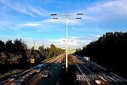 De CO2-bijdrage heeft niet geleid tot een massale vergroening van het bedrijfswagenpark.An Nelissen<br>