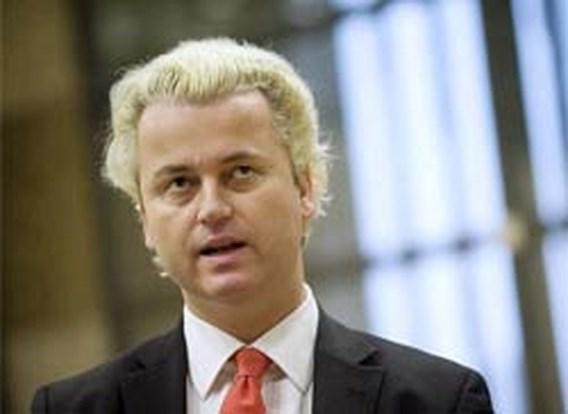 Imam claimt 55.000 euro bij Geert Wilders