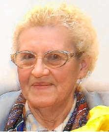 Jeanine Sellemans. <br>yds