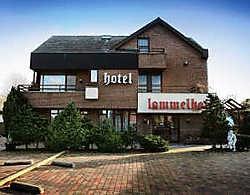Het bedrijf kocht dan maar een heel hotel op... Yorick Jansens<br>