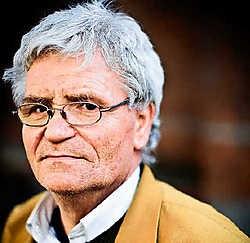 Stan Leyers: 'Ik heb een pro-Deoadvocaat in de arm genomen tegen mijn schuldbemiddelaar.'Wim Daneels