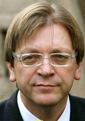 Guy Verhofstadt: Hommage aan Hugo Claus