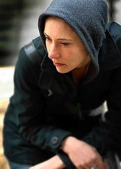 Saskia de Coster: 'Ik dool graag door deze stad. Ik ga hier bijna nooit rechtstreeks van punt A naar punt B. '