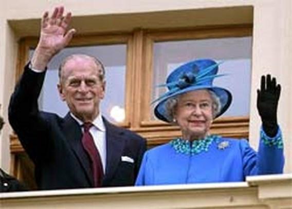 Prins Philip verlaat ziekenhuis