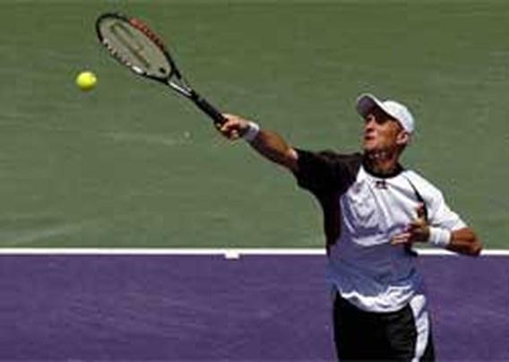 Davydenko verslaat Nadal in finale Miami