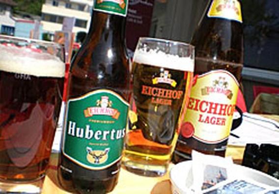 Heineken wil Zwitserse brouwer overnemen