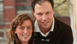 De Oostendse kandidaten van het VTM-programma Mijn Restaurant hebben trouwplannen.