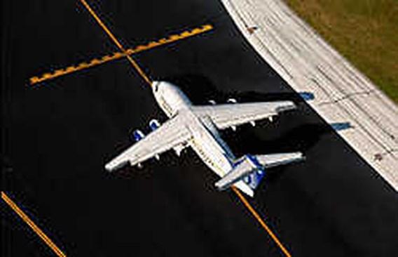 Brussels Airlines vliegt trager door hoge kerosineprijs