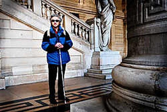 15 jaar cel voor jongeren die man blind sloegen