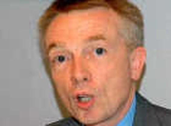 John Dejaeger (52)