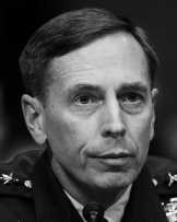 Generaal Petraeus. pn<br>