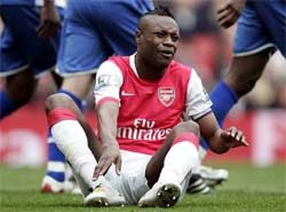 Mislukt seizoen Arsenal maakt drie landen blij