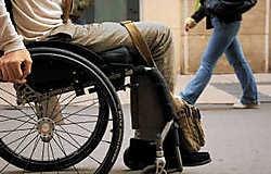 In Brussel belanden zelfs jonge gehandicapten opvallend vaak in een rusthuis.Herman Ricour<br>