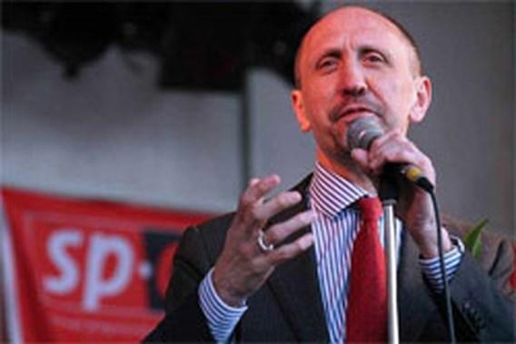 Vande Lanotte: 'Ook oppositie moet geconsulteerd worden'
