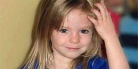 Politie zoekt niet meer naar Madeleine McCann