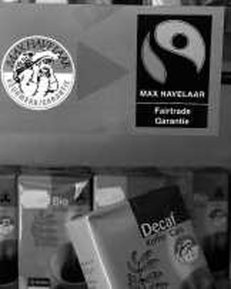 Zes op de tien Belgen kennen fair trade niet