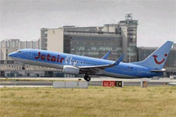 'Tarieven Jetair en Ryanair niet transparant'