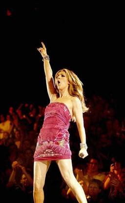 Slechtste cover ooit van Celine Dion en Anastacia