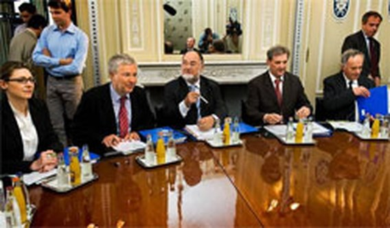 Raad van Europa volgt Franstalige lijn
