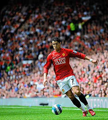 'Ronaldo blijft in Manchester'