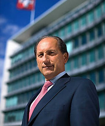 Paul Bulcke (Nestlé) bestuurder bij Roche