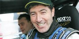 Patrick Snijers wint rally van Haspengouw