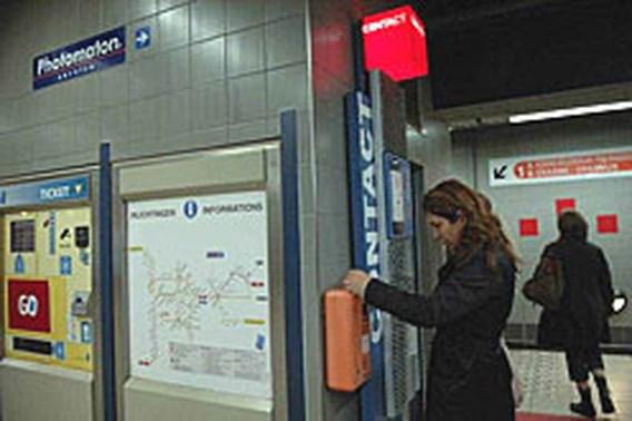 Eén trein- en busticket voor heel België