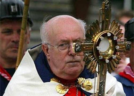 Danneels vindt dat paus zich moet excuseren