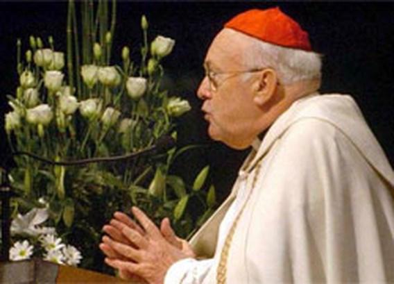Kardinaal Danneels begroet regeerakkoord asiel en migratie